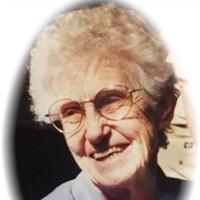 Lottie Pearl Summers  October 22 1922  September 20 2018