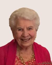 Maria Dziendzielewicz Wieckowski  April 18 1925  October 21 2018 (age 93)
