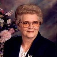 Mary E Vaughn Broyles  December 31 1923  July 18 2018