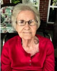 Rachel Netherton Davenport  July 1 1923  October 23 2018 (age 95)