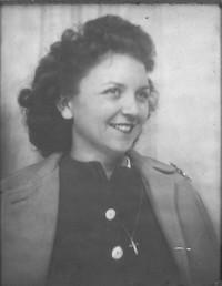 Adine Marie Gebhart Ralston  March 15 1923  October 15 2018 (age 95)