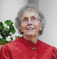 Betty June Alexander Ray  2018