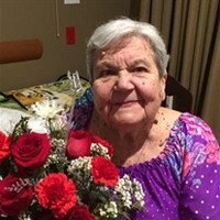 Jindriska Dvorakova  April 17 1929  September 21 2018