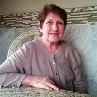 Justina Arce Sandoval  February 18 1951  October 21 2018