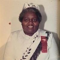 Lela Walker  April 27 1938  October 22 2018