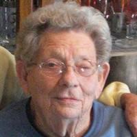 Mae Helen Carpenter  June 16 1923  October 24 2018