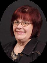 Patsy Pearman