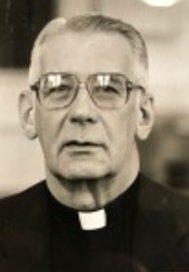 Rev Msgr Wendell