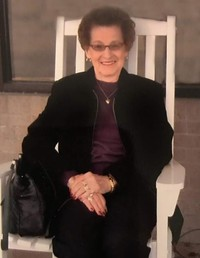 Enid Colleen Tipton Moulton  March 15 1927  October 25 2018 (age 91)