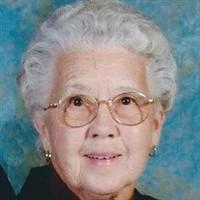 Betty Shrewsbury  July 18 1929  October 25 2018