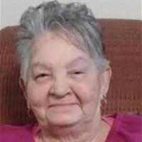 Blanca Lidia Collazo  April 8 1933  October 18 2018