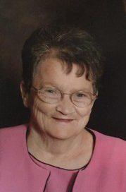 Florence Sinkhorn  April 26 1932  October 25 2018 (age 86)