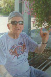 Jack Curtis Weiler  July 16 1925  October 23 2018 (age 93)