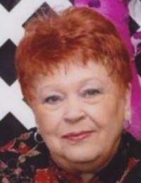 Joyce Ann Pickle  2018