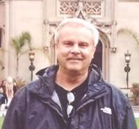 Mark Anthony Hall  2018