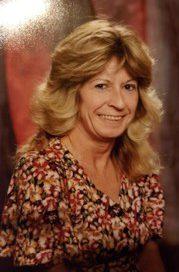 Rhonda S Berry  November 15 1961  September 30 2018 (age 56)