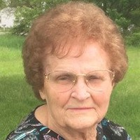 Ula Mae Cantrell Hargis  August 19 1932  October 26 2018