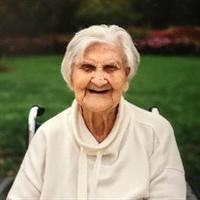 Violet B Weber  June 3 1922  October 23 2018