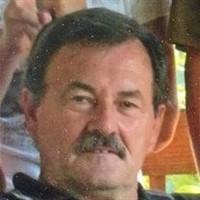 James Jaguar Jim Collett Stover  October 26 2018