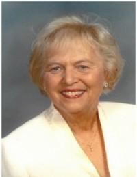 Barbara Ann Trotter  2018