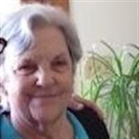 Betty S Polen  August 28 1936  October 27 2018