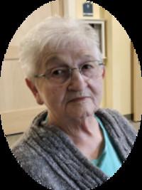 Dora  Lavee Godfrey  1931  2018