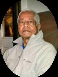 Dr Madhukar Duke Laxman Joshi  1930  2018