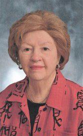 Margaret Hay Tyree  September 30 1929  October 28 2018 (age 89)