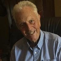 Wayne Edward Richey  July 16 1933  October 27 2018