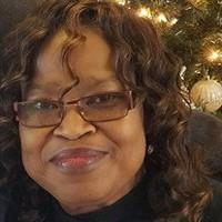 Alfreda Davis Campbell  September 19 1959  October 28 2018