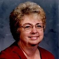 Barbara J Pagel  July 31 1945  October 27 2018