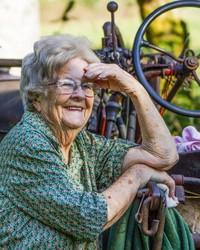 Betty Louise Garka Aylesworth  2018