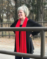 Deborah Jo Parsons  October 31 1959  October 27 2018 (age 58)