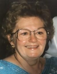 Florence Helen Linskey  2018