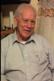 Fred O'Brien Dotson  May 9 1932  October 26 2018 (age 86)