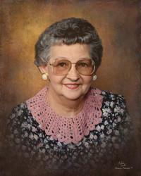 Helen L Burdette  January 8 1928  October 27 2018 (age 90)