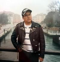 Jason Lopez  2018