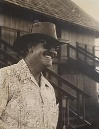 John Richard Jorgensen  July 28 1934  October 1 2018 (age 84)