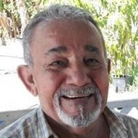 Juan Carrion Ruiz  February 5 1939  October 28 2018
