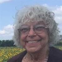 Judith R Johnson  April 15 1949  October 27 2018