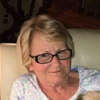 Judy Ann Minchey  September 24 1951  October 29 2018