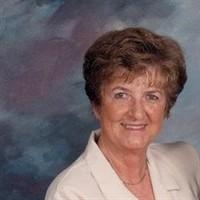 Mary Lou Flora  February 14 1939  October 28 2018