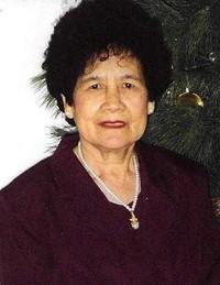 Nadia G Serrano  June 23 1934  October 25 2018 (age 84)