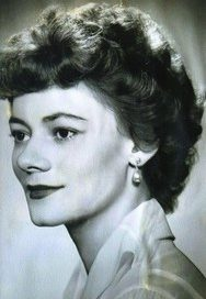 Nancy Carolyn Ronsit Houlberg  May 26 1932  October 28 2018 (age 86)
