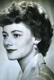 Nancy Carolyn Ronsit Houlberg  May 26 1932  October 28 2018 (age 86)