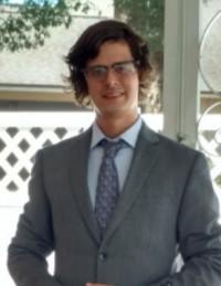 Nathaniel Nate Alexander Jennings  2018