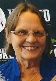 Wendy West  September 20 1954  October 28 2018 (age 64)