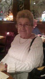 Anna D Denkler Thomason  January 9 1927  October 29 2018 (age 91)