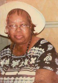 Bertha Calloway  February 2 1942  October 26 2018 (age 76)