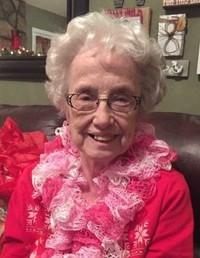 Betty Jo Spann  October 22 1930  October 27 2018 (age 88)